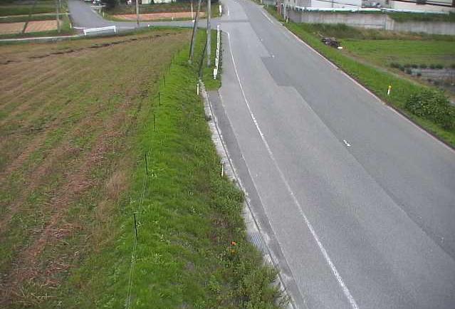 下川内田ノ入ライブカメラは、福島県川内村の田ノ入に設置された福島県道36号小野富岡線が見えるライブカメラです。