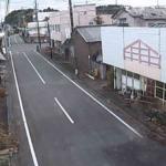 長塚第二分団屯所前ライブカメラ(福島県双葉町長塚)