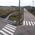 国道288号前田橋付近ライブカメラ(福島県双葉町前田)