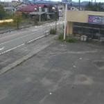新山第一分団屯所前ライブカメラ(福島県双葉町新山)