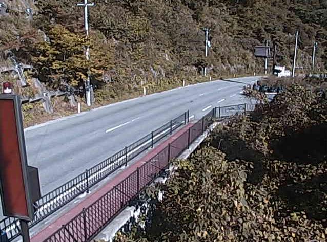 滝川ダム龍海大橋ライブカメラは、福島県富岡町手岡の龍海大橋に設置された福島県道36号小野富岡線・滝川ダム周辺が見えるライブカメラです。