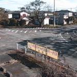リフレとみおか前T字路ライブカメラ(福島県富岡町夜の森)