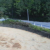 岩井戸温泉入口ライブカメラ(福島県富岡町上郡山)