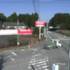 新夜の森交差点ライブカメラ(福島県富岡町本岡)