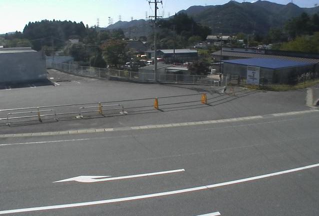 杉内屯所付近交差点ライブカメラは、福島県富岡町上手岡の杉内屯所付近交差点に設置された福島県道35号いわき浪江線・福島県道36号小野富岡線が見えるライブカメラです。