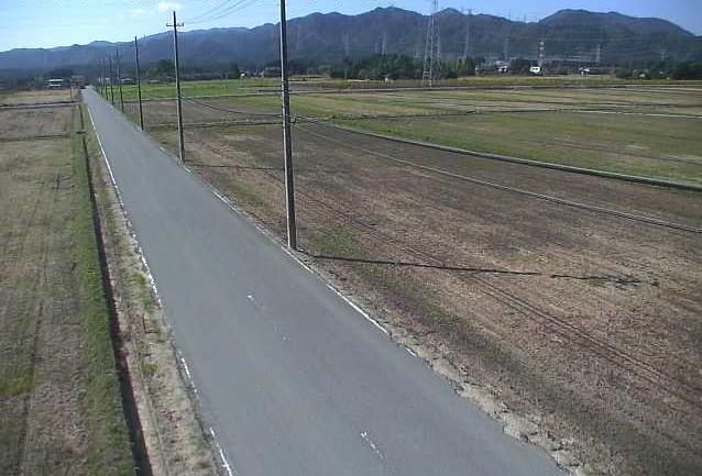 福島県道36号小野富岡線舘山荘入口付近ライブカメラは、福島県富岡町上手岡の舘山荘入口付近に設置された福島県道36号小野富岡線が見えるライブカメラです。