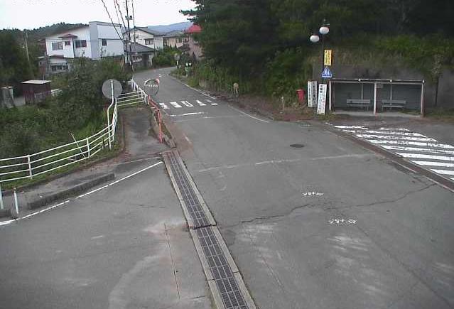 長塚二公民館付近ライブカメラは、福島県双葉町長塚の長塚二公民館付近に設置された福島県道256号井出長塚線が見えるライブカメラです。