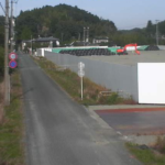 前田反町付近ライブカメラ(福島県双葉町前田)