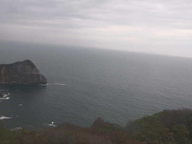 チキウ岬灯台ライブカメラは、北海道室蘭市母恋南町のチキウ岬灯台に設置された太平洋が見えるライブカメラです。