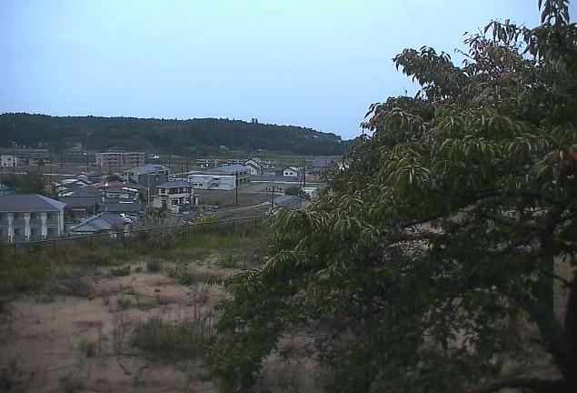 富岡公園ライブカメラは、福島県富岡町小浜の富岡公園に設置された富岡町内が見えるライブカメラです。
