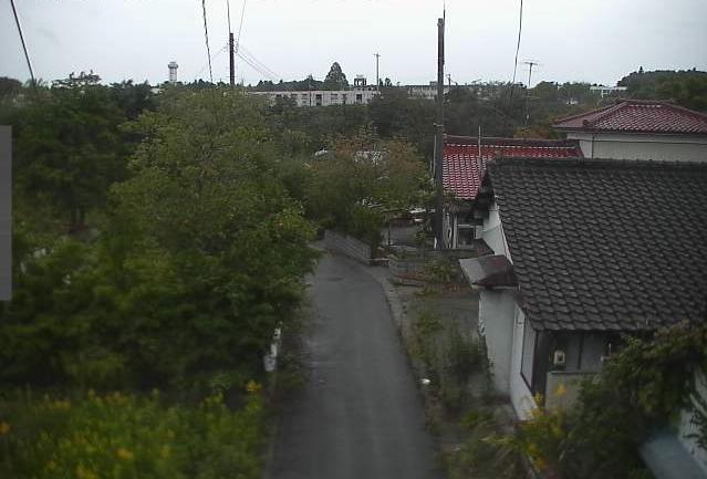 富岡町社会福祉協議会付近ライブカメラは、福島県富岡町中央の富岡町社会福祉協議会付近に設置された福島県道112号富岡大越線が見えるライブカメラです。