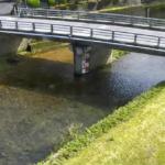飛騨川大塚橋ライブカメラ(岐阜県七宗町神渕)