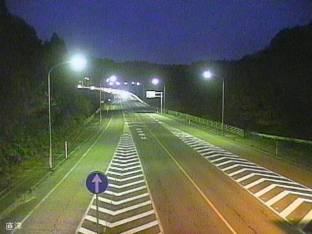 国道249号直津ライブカメラは、石川県七尾市直津の直津に設置された国道249号が見えるライブカメラです。