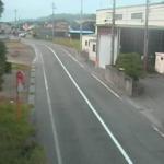 石川県道8号松任宇ノ気線大崎ライブカメラ(石川県かほく市大崎)