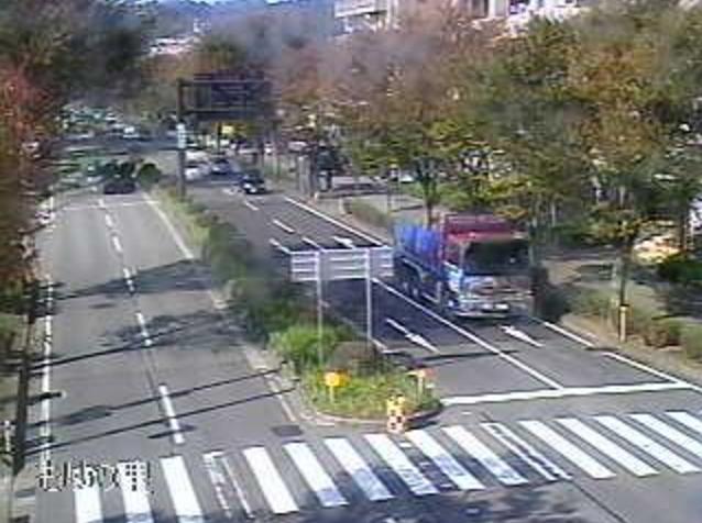 石川県道22号金沢小松線もりの里ライブカメラは、石川県金沢市もりの里のもりの里に設置された石川県道22号金沢小松線(山側環状)が見えるライブカメラです。