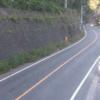 国道462号道の駅万葉の里ライブカメラ(群馬県神流町黒田)