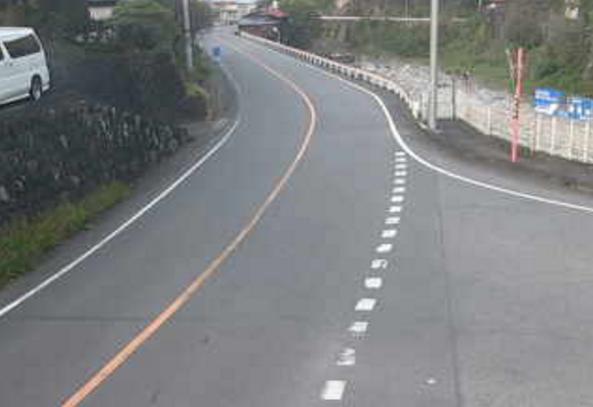 群馬県道45号下仁田上野線檜沢大橋ライブカメラは、群馬県南牧村磐戸の檜沢大橋に設置された群馬県道45号下仁田上野線(西上州やまびこ街道)が見えるライブカメラです。