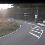 国道18号坂本ダム下ライブカメラ(群馬県安中市松井田町)