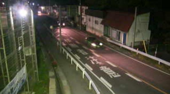 国道144号大前須坂線交差点ライブカメラは、群馬県嬬恋村大前の大前須坂線交差点(群馬県道112号大前須坂線)に設置された国道144号が見えるライブカメラです。
