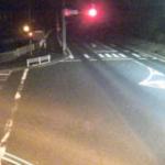 国道120号椎坂峠ライブカメラ(群馬県沼田市利根町)