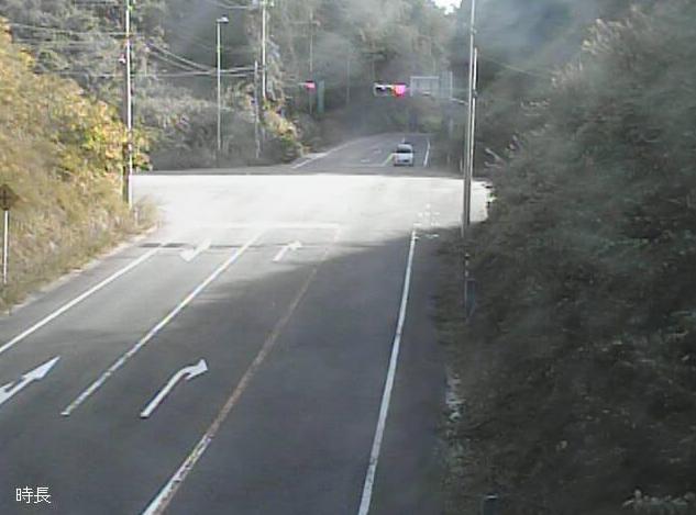 国道249号時長ライブカメラは、石川県能登町時長の時長に設置された国道249号が見えるライブカメラです。