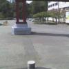 弥彦駅駅前広場ライブカメラ(新潟県弥彦村弥彦)