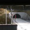 国道120号椎坂トンネル中間部ライブカメラ(群馬県沼田市根町)