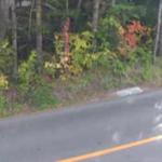 国道146号北軽井沢交差点付近ライブカメラ(群馬県長野原町軽井沢)