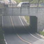 国道145号林アンダーライブカメラ(群馬県長野原町林)