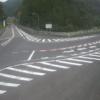 国道179号穴鴨ライブカメラ(鳥取県三朝町穴鴨)