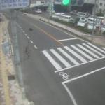鳥取県道167号由良停車場線由良ライブカメラ(鳥取県北栄町由良宿)