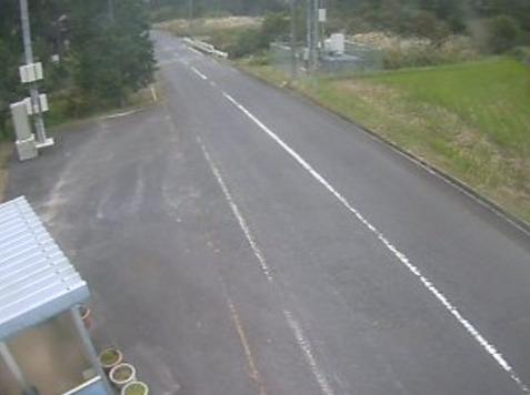 鳥取県道205号木地山倉吉線太郎田ライブカメラは、鳥取県三朝町柿谷の太郎田に設置された鳥取県道205号木地山倉吉線が見えるライブカメラです。