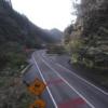鳥取県道35号西伯根雨線間地峠ライブカメラ(鳥取県日野町舟場)