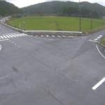 鳥取県道48号阿毘縁菅沢線印賀ライブカメラ(鳥取県日南町印賀)