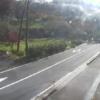 鳥取県道52号岸本江府線大滝ライブカメラ(鳥取県伯耆町大瀧)