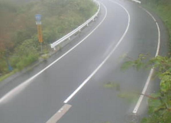 国道482号つくよねライブカメラ(鳥取県若桜町つく米)