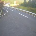 八頭町道佐崎ライブカメラ(鳥取県八頭町佐崎)