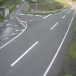 鳥取県道37号岩美八東線落岩ライブカメラ(鳥取県八頭町落岩)