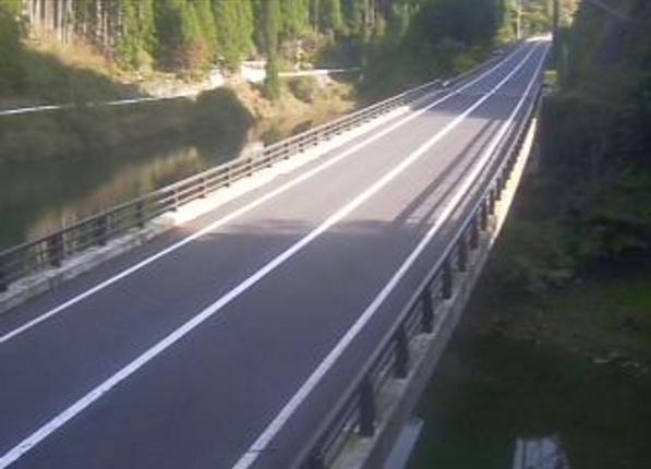 国道482号渕見ライブカメラは、鳥取県若桜町渕見の渕見に設置された国道482号(茗荷谷渕見バイパス)が見えるライブカメラです。