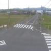 鳥取県道233号矢口鹿野線気高町二本木ライブカメラ(鳥取県鳥取市気高町)