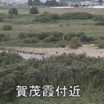 豊川賀茂霞ライブカメラ(愛知県豊川市三上町)