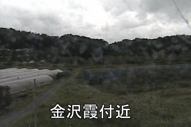 豊川金沢霞ライブカメラは、愛知県豊川市金沢町の金沢霞に設置された豊川が見えるライブカメラです。