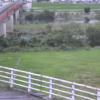 吉井川熊山橋ライブカメラ(岡山県赤磐市千躰)