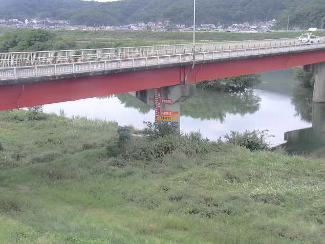 旭川中ノ原ライブカメラは、岡山県岡山市北区の中ノ原に設置された旭川が見えるライブカメラです。