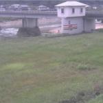 小田川八高堰ライブカメラ(岡山県倉敷市真備町)