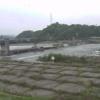 日野川堰右岸ライブカメラ(鳥取県米子市古豊千)