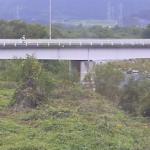 日野川溝口観測所ライブカメラ(鳥取県伯耆町溝口)