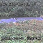 梯川中海ライブカメラ(石川県小松市中海町)