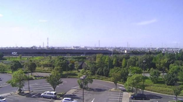 KATCH伊勢湾岸道路刈谷PAライブカメラは、愛知県刈谷市東境町の刈谷PA(刈谷パーキングエリア)に設置された伊勢湾岸道路が見えるライブカメラです。