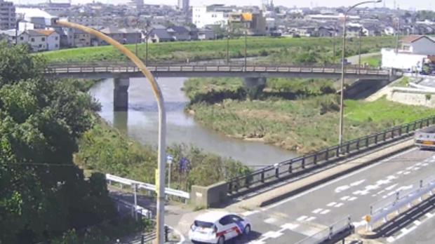 KATCH逢妻川知立市逢妻町ライブカメラは、愛知県知立市の逢妻町に設置された逢妻川が見えるライブカメラです。